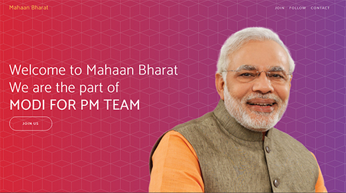 reasons to support narendra modi as our next pm mahaanbharatorg